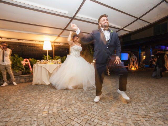 Il matrimonio di Giovanni e Roberta a Cantalupa, Torino 24