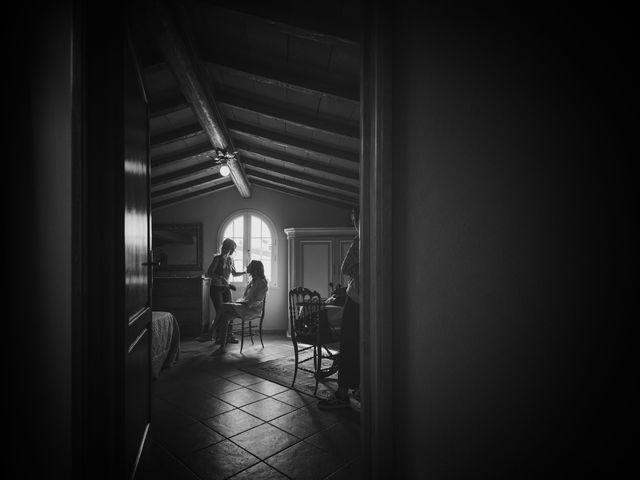 Il matrimonio di Jonathan e Chiara a Lucca, Lucca 1