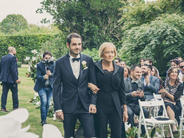 Il matrimonio di Jonathan e Chiara a Lucca, Lucca 10