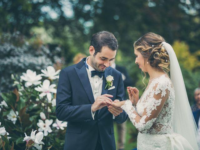 Il matrimonio di Jonathan e Chiara a Lucca, Lucca 19