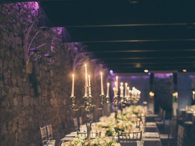 Il matrimonio di Jonathan e Chiara a Lucca, Lucca 35