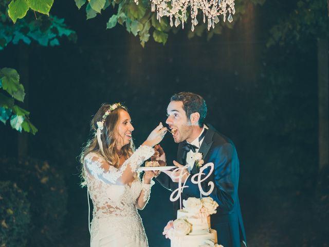Il matrimonio di Jonathan e Chiara a Lucca, Lucca 42