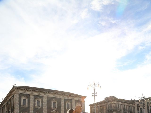 Il matrimonio di Cristian e Jessica a Camporotondo Etneo, Catania 5