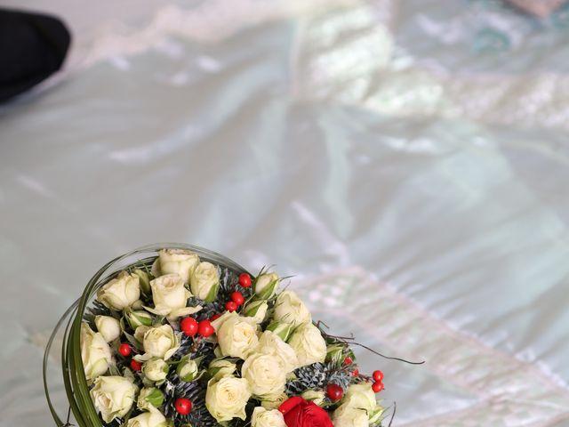 Il matrimonio di Cristian e Jessica a Camporotondo Etneo, Catania 6