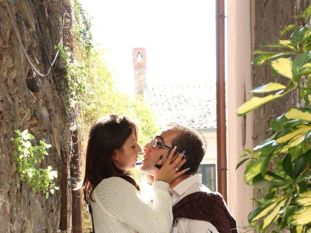 Il matrimonio di Cristian e Jessica a Camporotondo Etneo, Catania 8