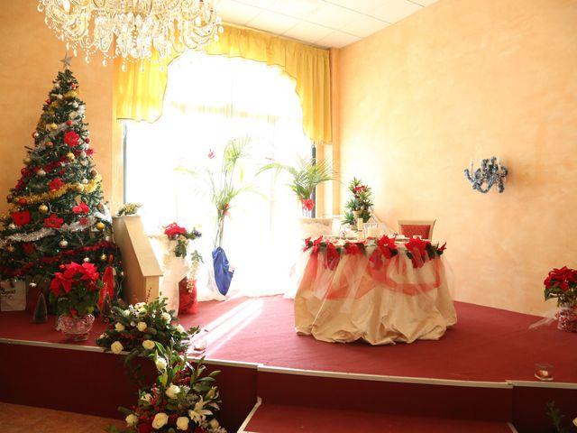 Il matrimonio di Cristian e Jessica a Camporotondo Etneo, Catania 10
