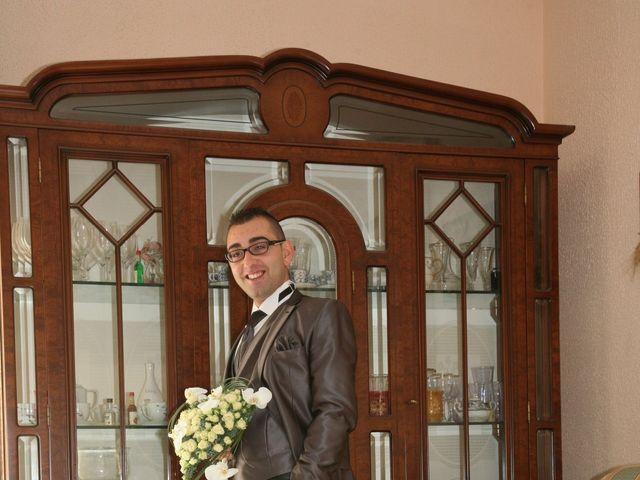 Il matrimonio di Cristian e Jessica a Camporotondo Etneo, Catania 12