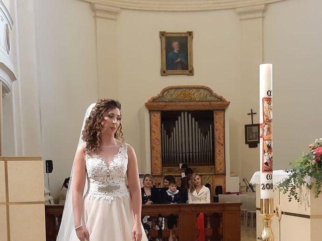 Il matrimonio di Paolo e Elenia a Petrignano, Perugia 4