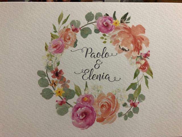 Il matrimonio di Paolo e Elenia a Petrignano, Perugia 5