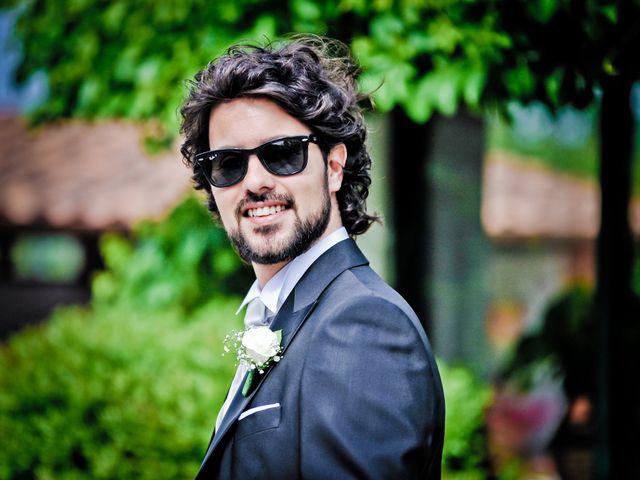 Il matrimonio di Danilo e Annalisa a Martina Franca, Taranto 2
