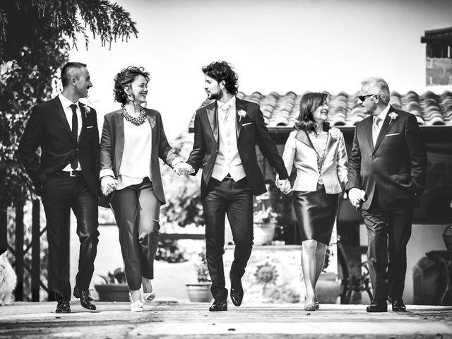 Il matrimonio di Danilo e Annalisa a Martina Franca, Taranto 3