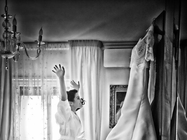 Il matrimonio di Danilo e Annalisa a Martina Franca, Taranto 6