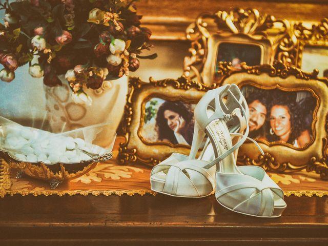 Il matrimonio di Danilo e Annalisa a Martina Franca, Taranto 7