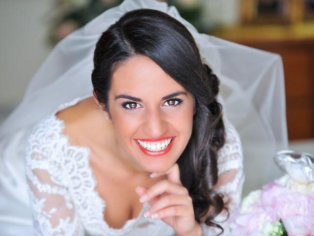Il matrimonio di Danilo e Annalisa a Martina Franca, Taranto 8
