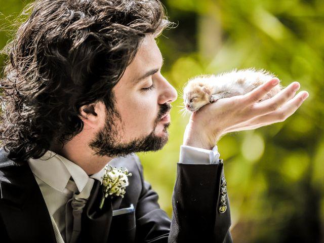 Il matrimonio di Danilo e Annalisa a Martina Franca, Taranto 10