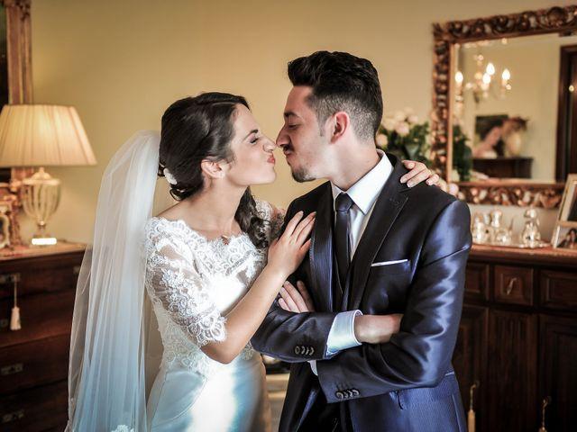 Il matrimonio di Danilo e Annalisa a Martina Franca, Taranto 14