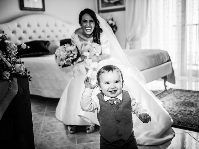 Il matrimonio di Danilo e Annalisa a Martina Franca, Taranto 16