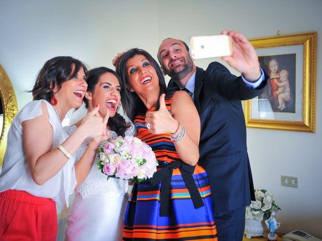 Il matrimonio di Danilo e Annalisa a Martina Franca, Taranto 19