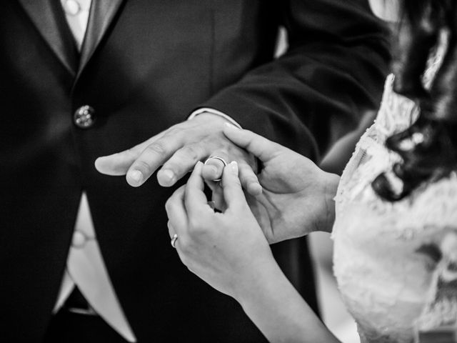 Il matrimonio di Danilo e Annalisa a Martina Franca, Taranto 21