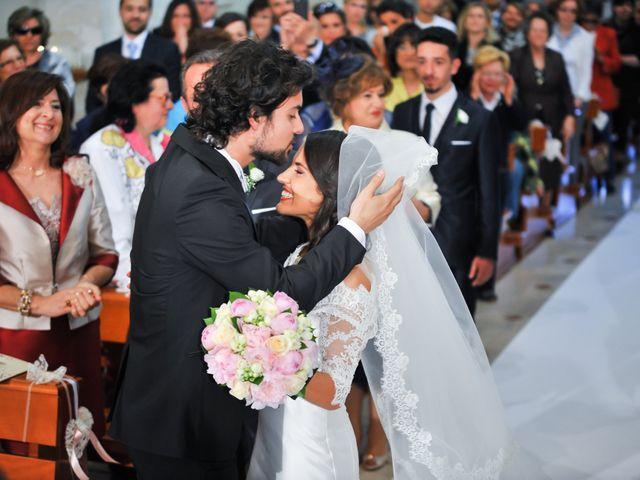 Il matrimonio di Danilo e Annalisa a Martina Franca, Taranto 24