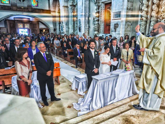 Il matrimonio di Danilo e Annalisa a Martina Franca, Taranto 25
