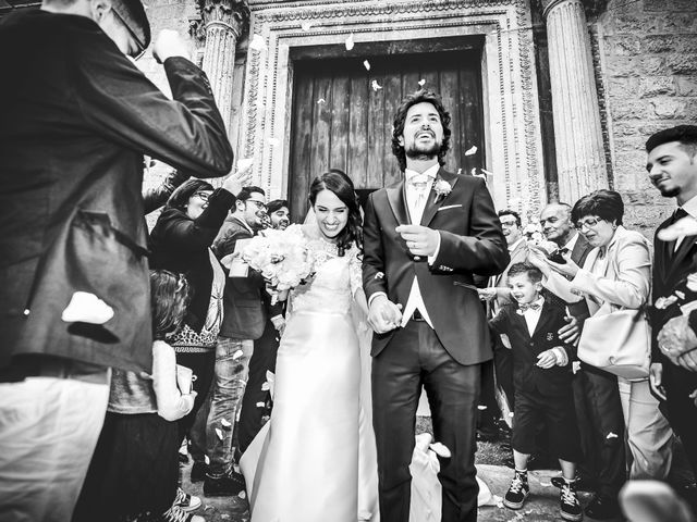 Il matrimonio di Danilo e Annalisa a Martina Franca, Taranto 29