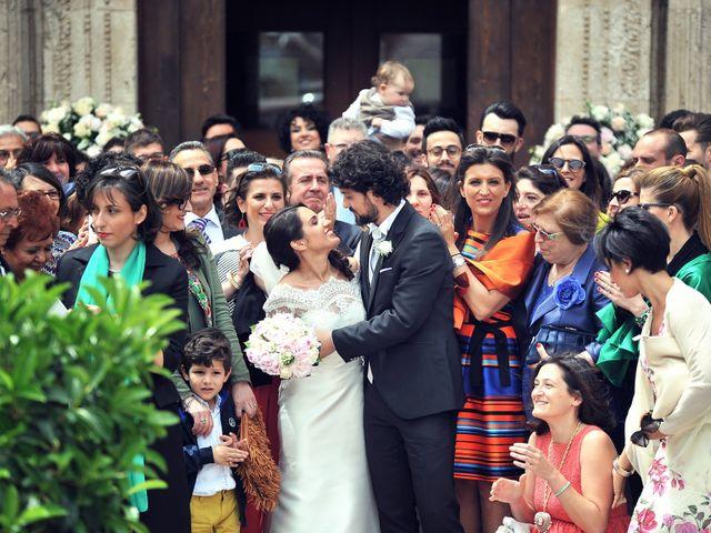 Il matrimonio di Danilo e Annalisa a Martina Franca, Taranto 30