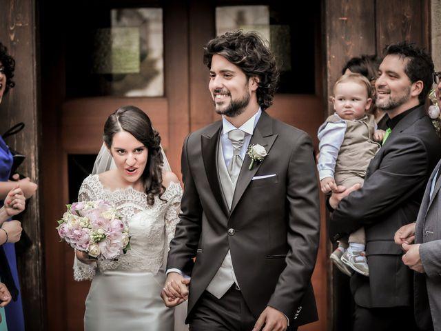 Il matrimonio di Danilo e Annalisa a Martina Franca, Taranto 31
