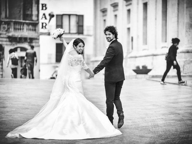 Il matrimonio di Danilo e Annalisa a Martina Franca, Taranto 36
