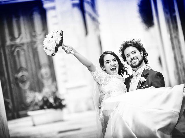 Il matrimonio di Danilo e Annalisa a Martina Franca, Taranto 37