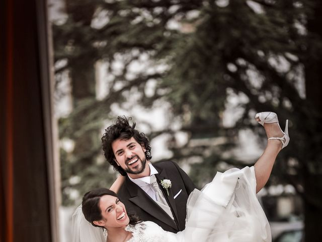 Il matrimonio di Danilo e Annalisa a Martina Franca, Taranto 39