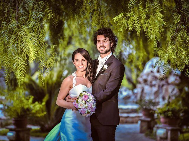 Il matrimonio di Danilo e Annalisa a Martina Franca, Taranto 46