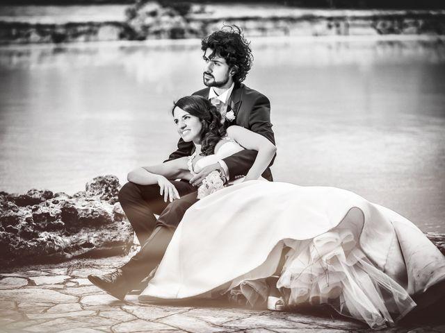 Il matrimonio di Danilo e Annalisa a Martina Franca, Taranto 48