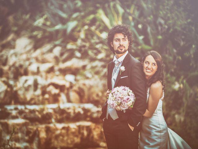Il matrimonio di Danilo e Annalisa a Martina Franca, Taranto 49