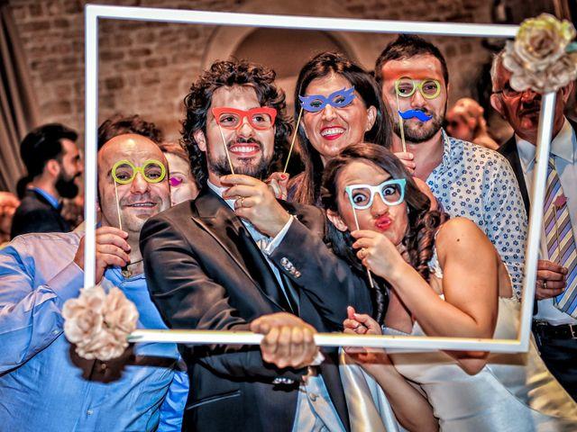Il matrimonio di Danilo e Annalisa a Martina Franca, Taranto 50