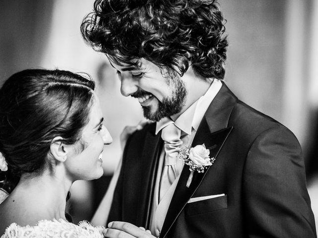 Il matrimonio di Danilo e Annalisa a Martina Franca, Taranto 51