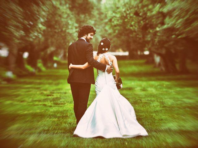 Il matrimonio di Danilo e Annalisa a Martina Franca, Taranto 52