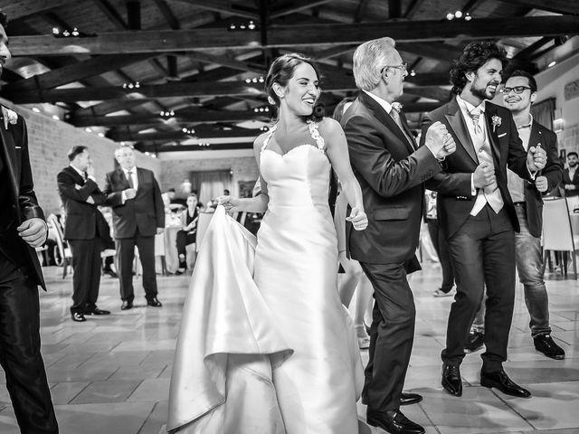 Il matrimonio di Danilo e Annalisa a Martina Franca, Taranto 54