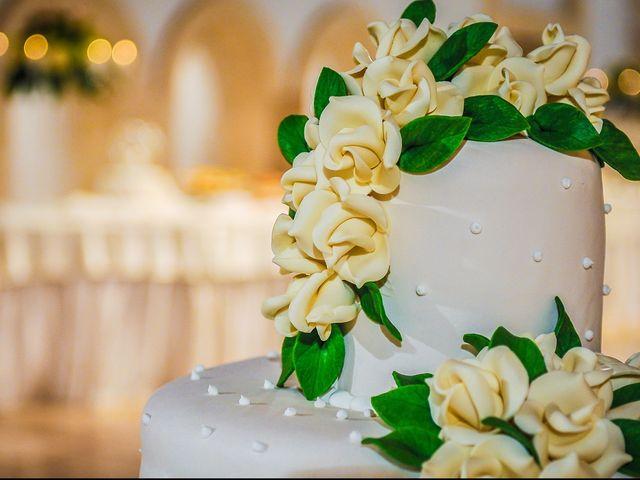 Il matrimonio di Danilo e Annalisa a Martina Franca, Taranto 57