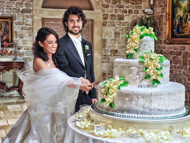 Il matrimonio di Danilo e Annalisa a Martina Franca, Taranto 58