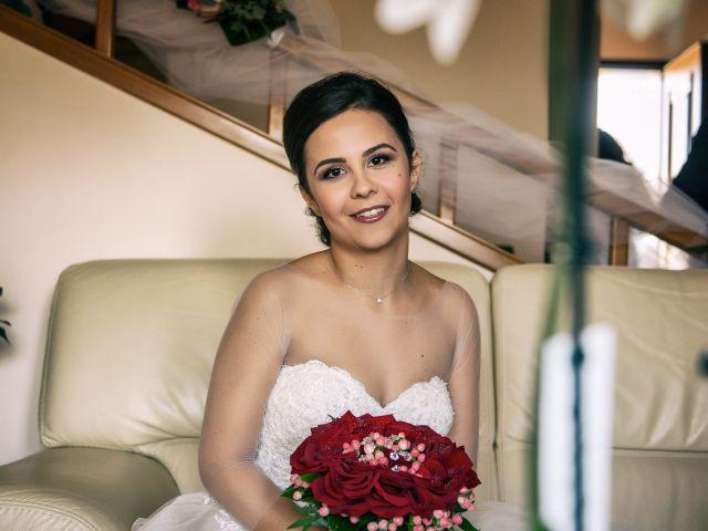 Il matrimonio di Marco e Cristina a Ausonia, Frosinone 8