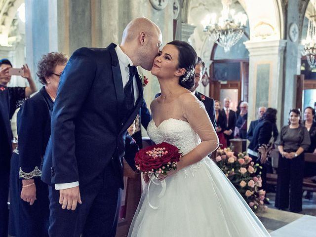 Il matrimonio di Marco e Cristina a Ausonia, Frosinone 11