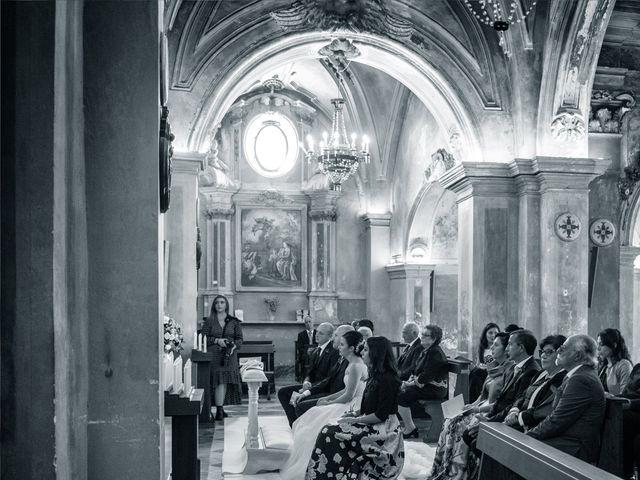Il matrimonio di Marco e Cristina a Ausonia, Frosinone 12