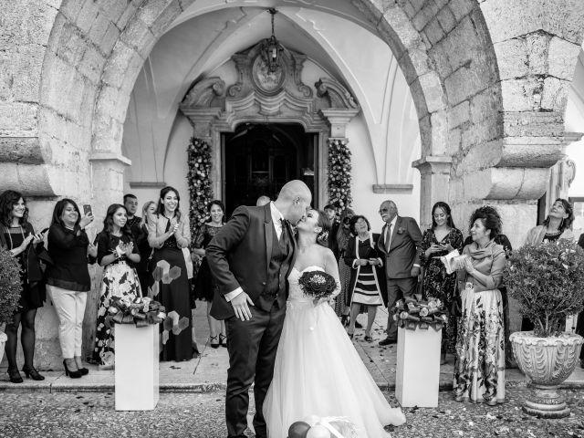 Il matrimonio di Marco e Cristina a Ausonia, Frosinone 14