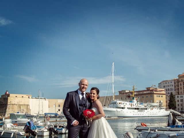 Il matrimonio di Marco e Cristina a Ausonia, Frosinone 16