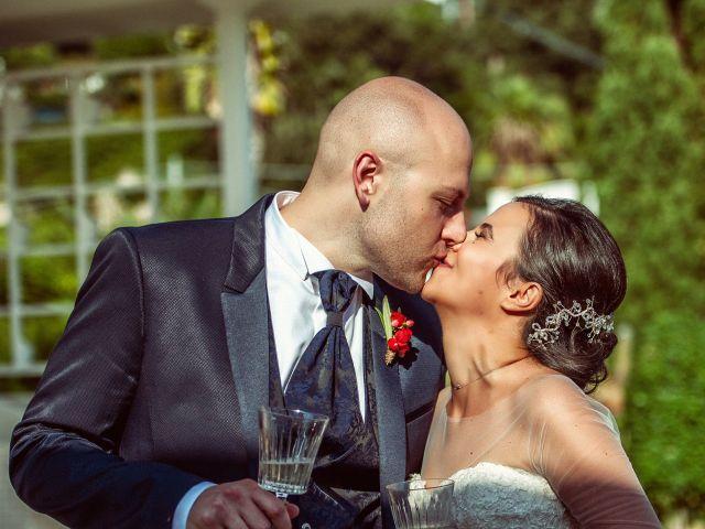 Il matrimonio di Marco e Cristina a Ausonia, Frosinone 18