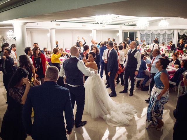 Il matrimonio di Marco e Cristina a Ausonia, Frosinone 19