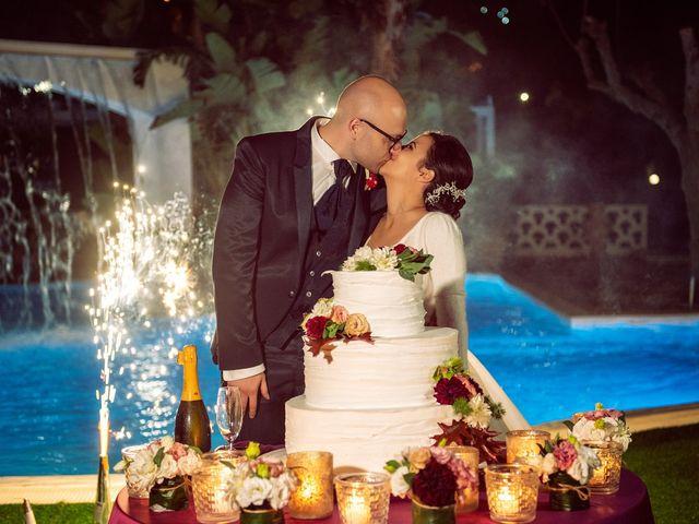 Il matrimonio di Marco e Cristina a Ausonia, Frosinone 20