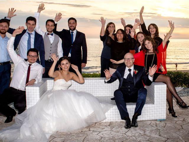 Il matrimonio di Marco e Cristina a Ausonia, Frosinone 21