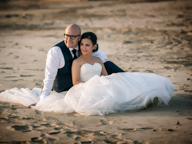 Il matrimonio di Marco e Cristina a Ausonia, Frosinone 23
